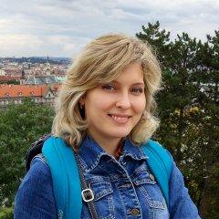 Julia Belyakova