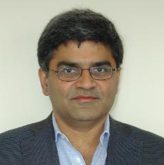 Keshav Pingali