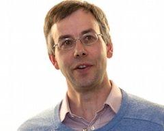 Simon J. Gay